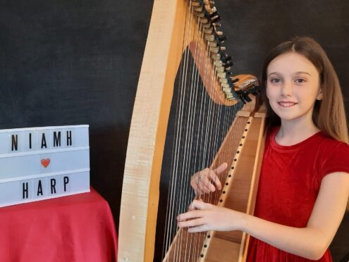 Irish singing sensation reaches final of top UK talent competition - Newry news