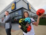 Sporting Legends Join Forces to Launch Lidl Northern Ireland Sport for Good 2020 Campaign - Newry newspapers
