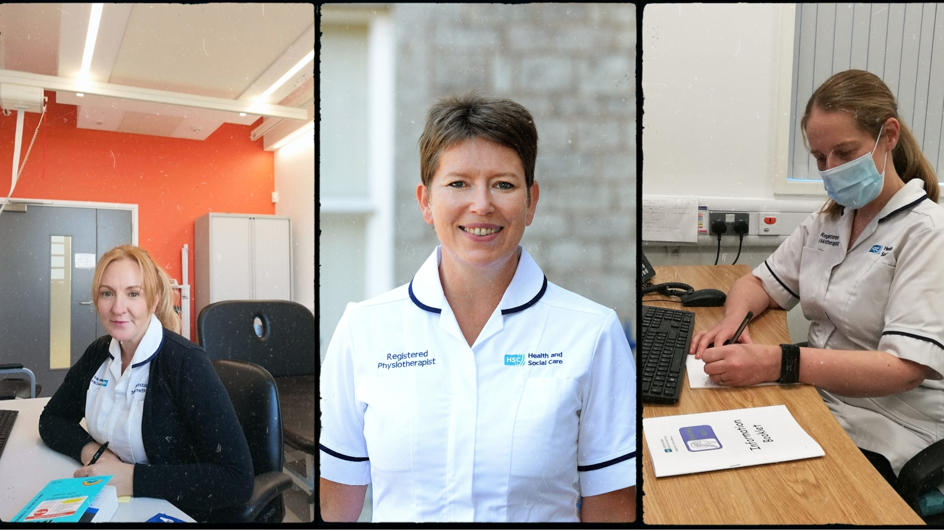 New Physiotherapy scheme to reduce waiting times - Southern Trust - Daisy Hill Hospital Newry - Newry online