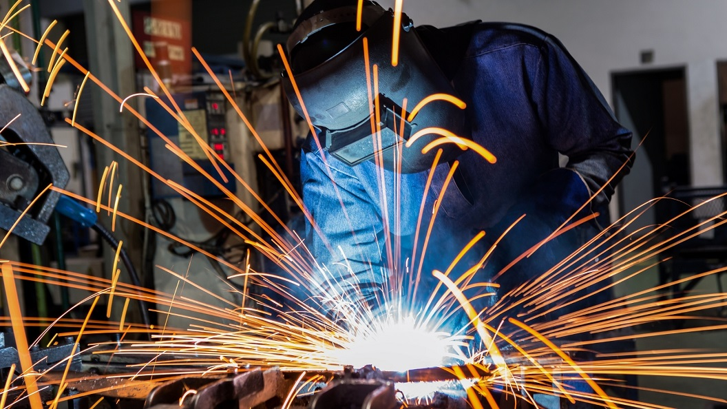 Dodds announces new Assured Skills Welding Academy - Newry jobs and careers