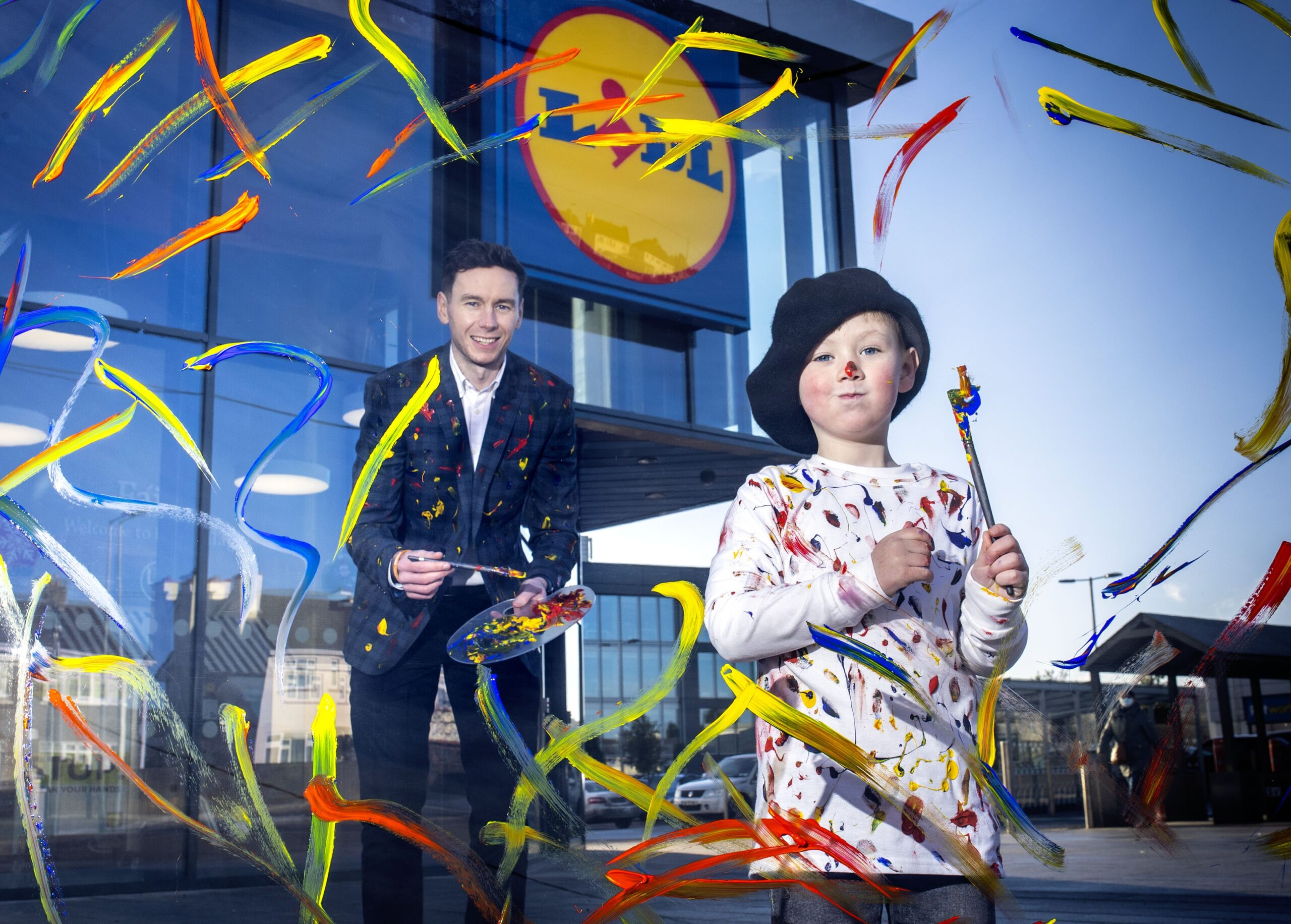Lidl Northern Ireland on the Hunt for Kids with Bags of Style - Lidl Newry - NEWRY BUSINESS NEWS