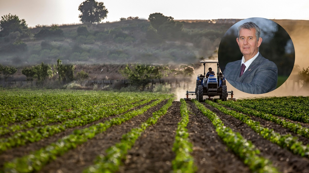 Poots announces plans to abolish the Agricultural Wages Board (AWB) - Newry Times