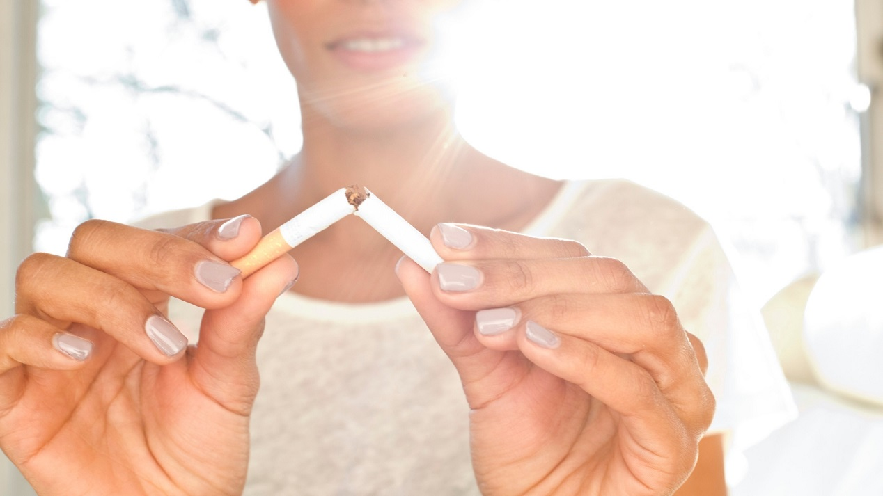 'Commit to Quit' this March with local Stop Smoking Services - Newry online