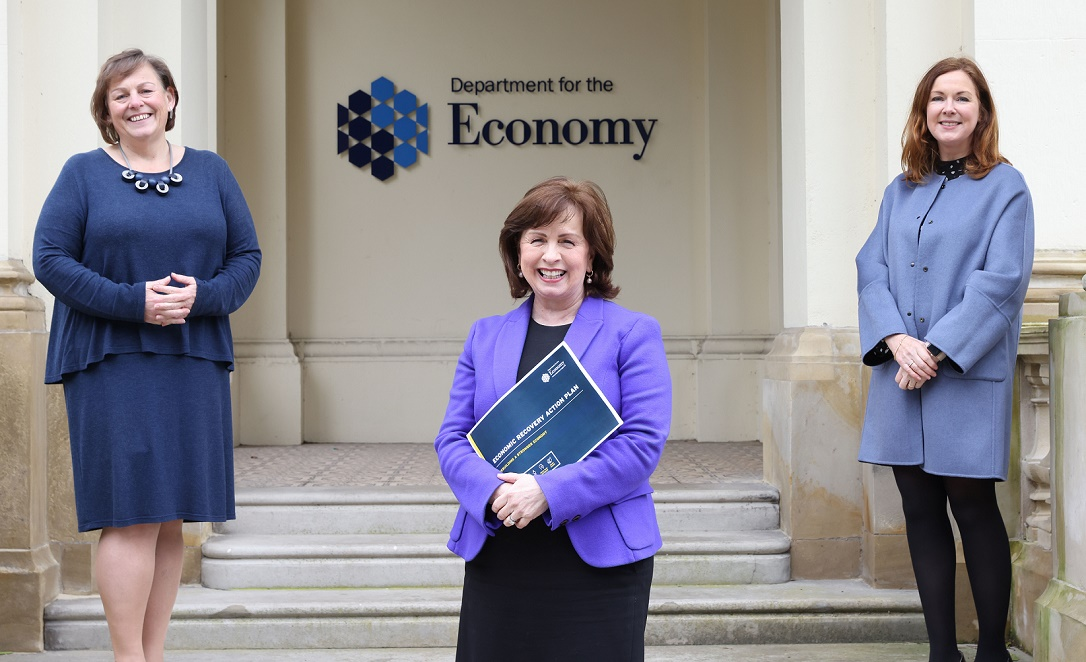 Dodds launches Economic Recovery Action Plan - Newry newspapers