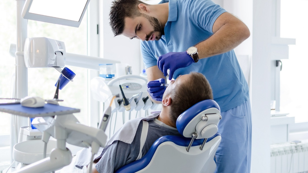 Health Minister announces grant funding to improve dental patient throughput - Newry Times - Dentist Newry