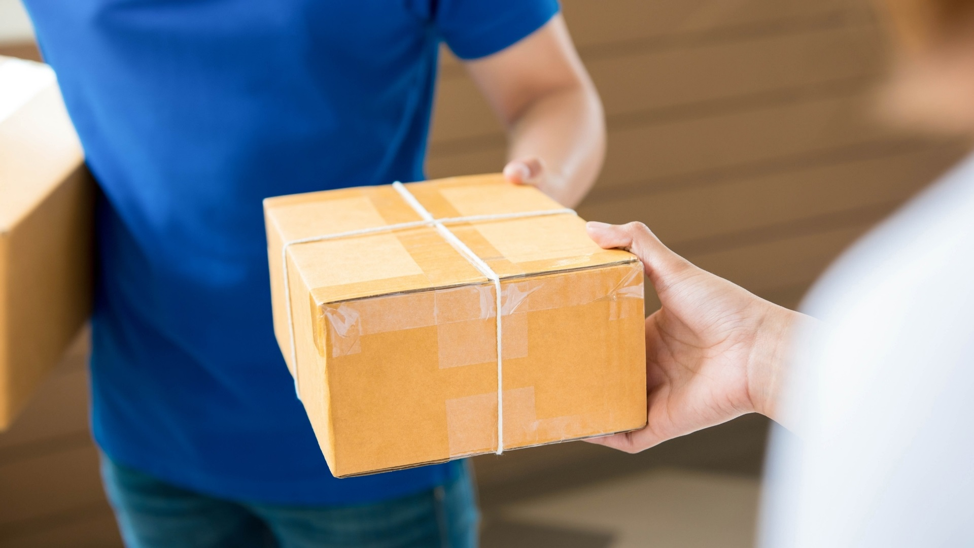Minister calls for action on parcel deliveries to NI - Newry Times - Brexit NI news
