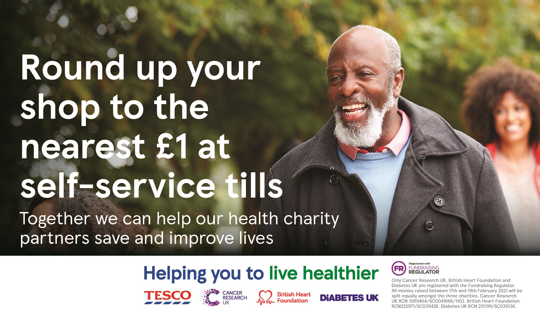Tesco Health Charity Partnership fundraising appeal in Newry – shows a little help can go a long way - Newry Tesco - Newry Newspapers