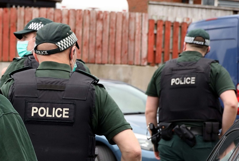 PSNI investigating possible link between Newry and Armagh incidents -psni newry - newry times news