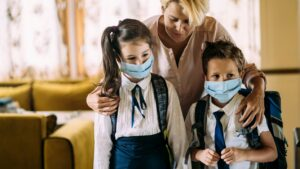 All primary school pupils to return next week - Newry Times - Newry schools reopening - Covid19 Coronavirus County Down