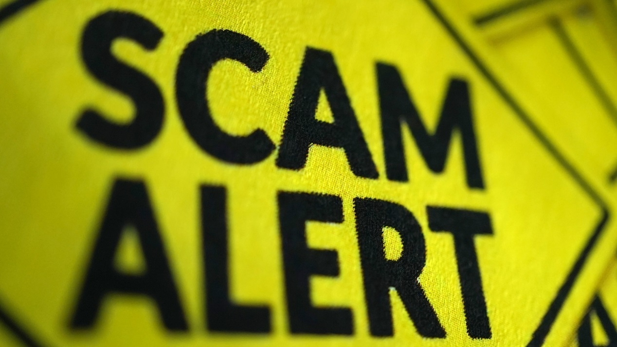 Man loses £3,000 to scammer posing as police officer - Newry Times news