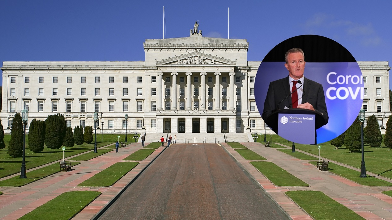 'Public spending outlook remains difficult' - Murphy | Newry Times - Newry Times - Newry online