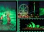 World Lights Up Green For St Patrick's Day - Newry Times - St Patrick's Day Newry City