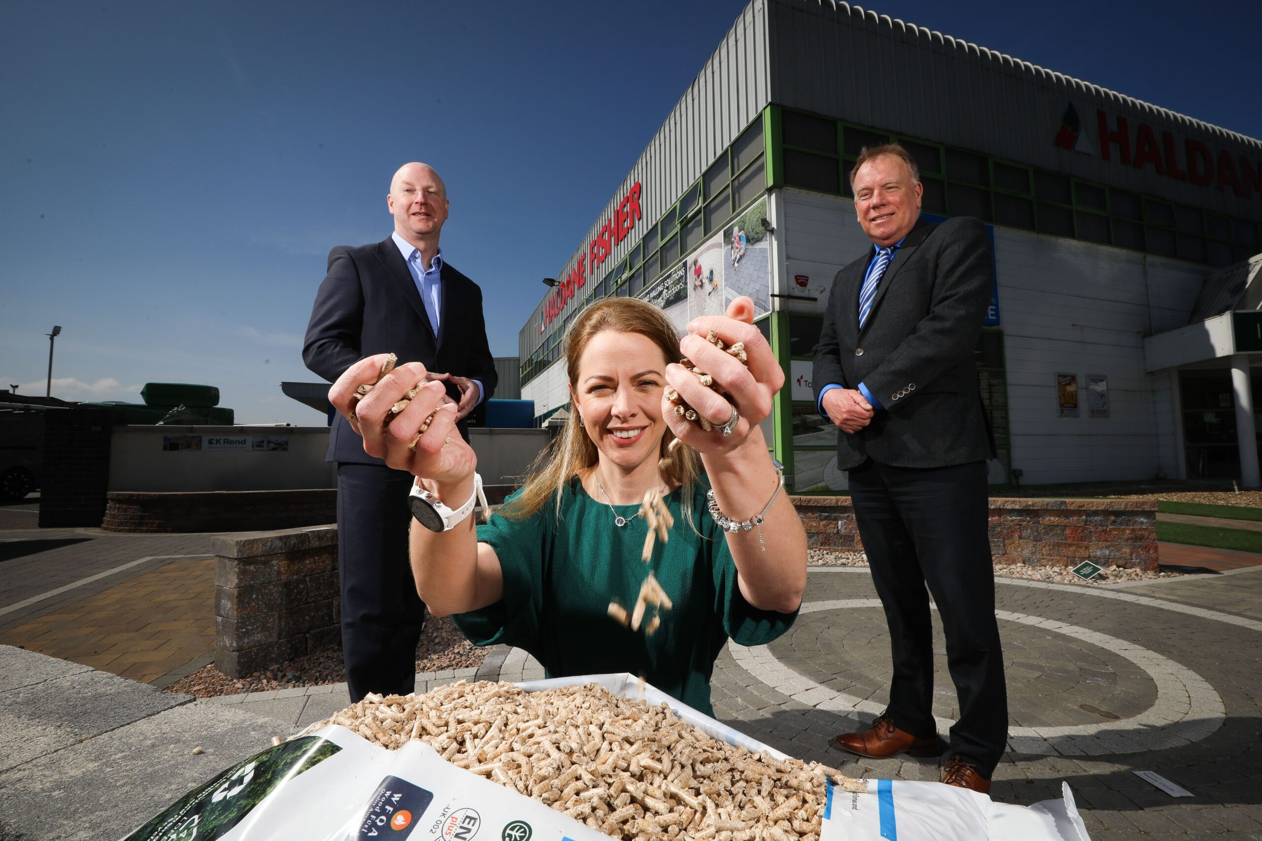 Danske Bank and BITC launch scheme to help NI companies get 'climate literate'  Newry Times - Newry business news