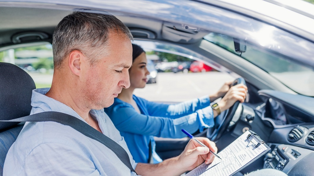 Driving test backlog 'needs tackled once services resume' - Boylan - Newry Times - Newry book driving test