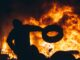 Executive statement on violence and unrest in Northern Ireland - Newry Times - NI riot