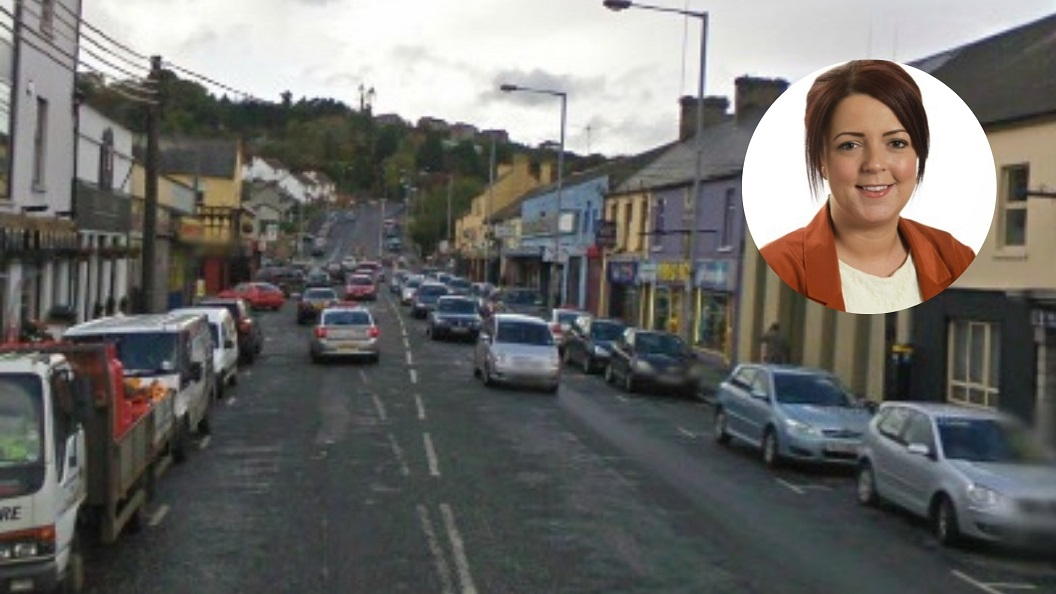 MLA Urges 'Shop Local' As Restrictions Relaxed - Newry Times - Newry covid-19 coronavirus restrictions reopening
