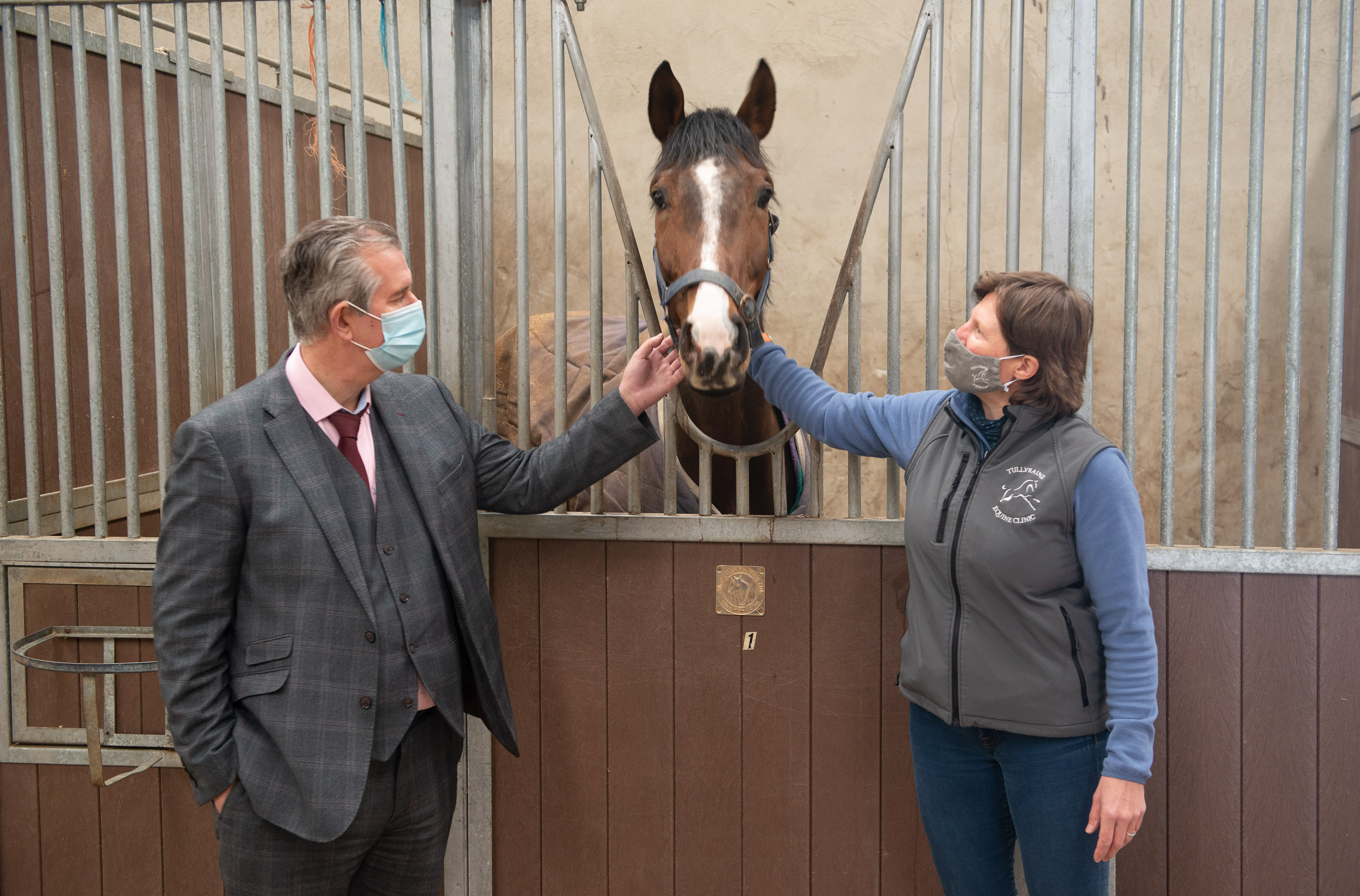 Poots gallops to support rural micro businesses - Newry Times - news newry