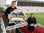 Ulster Rugby Players - Final Call for Clubs to Nominate 'Real Rugby Heroes - Game Changers'   Newry Times - Newry rugby