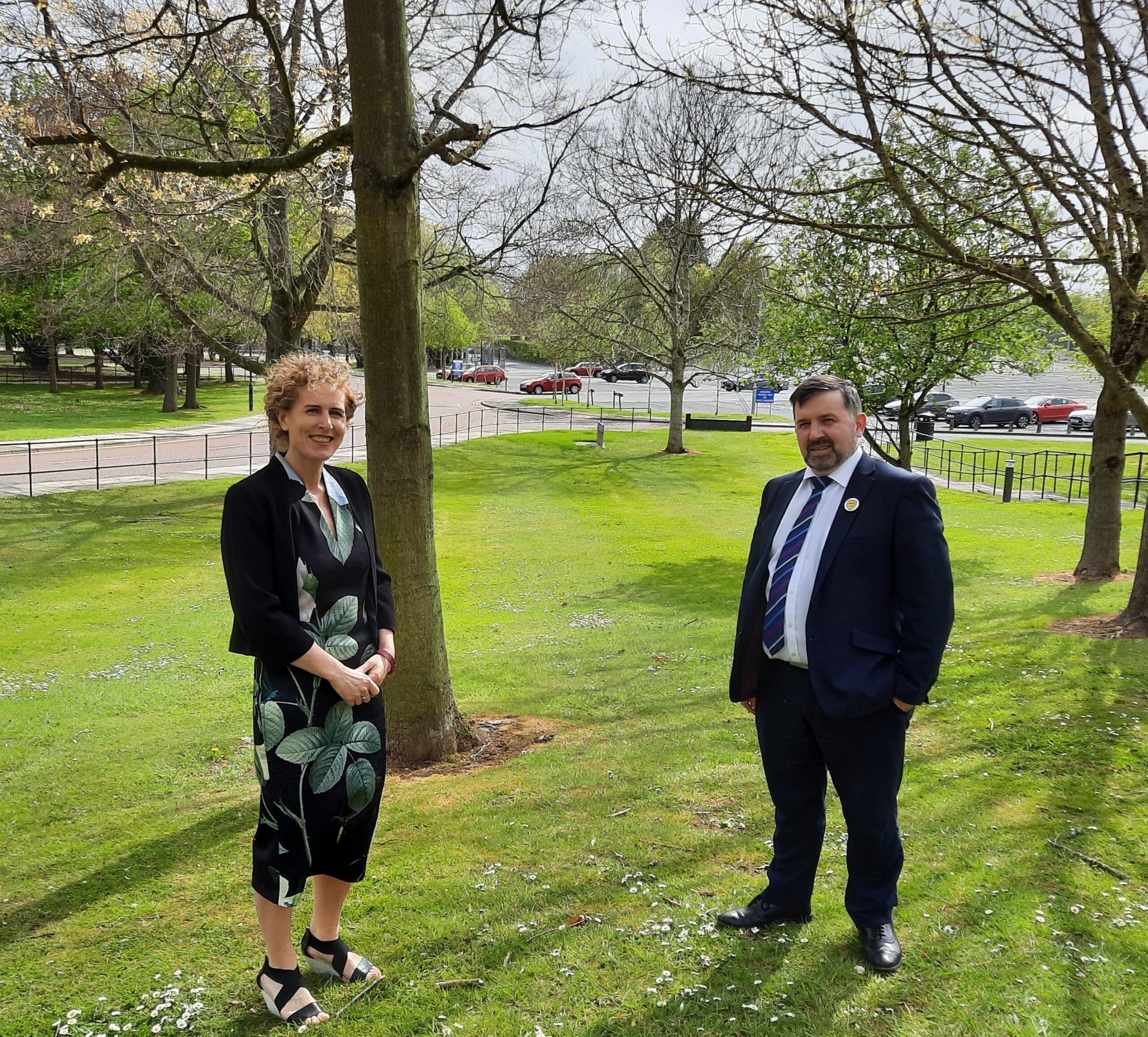 £10m fund will 'provide vital support to mental health charities' - Swann - Newry Times - newry news online