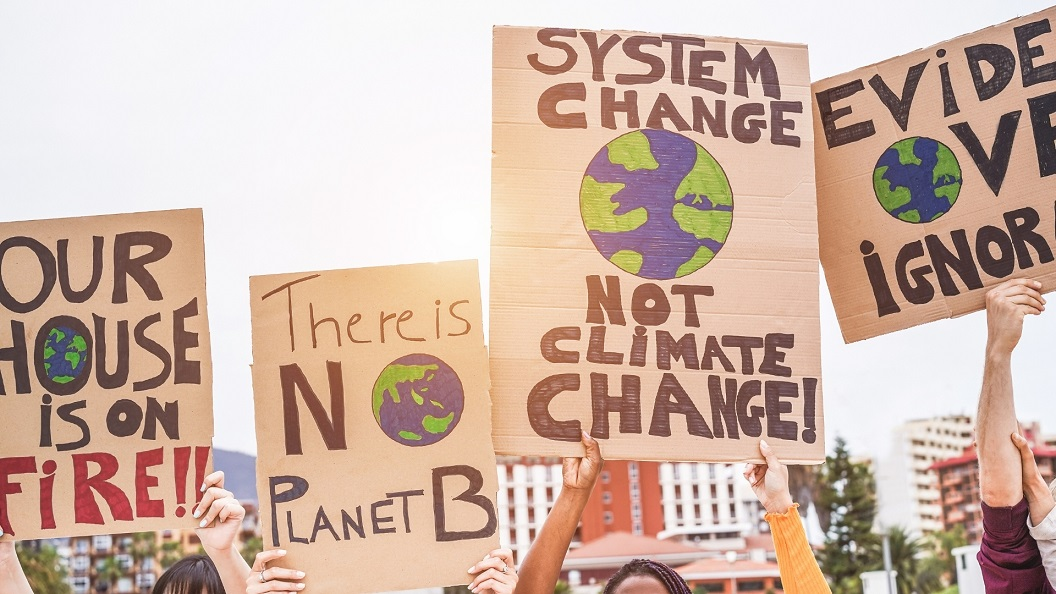 Committee calls for evidence and views on Climate Change Bill - Newry Times - newry headlines