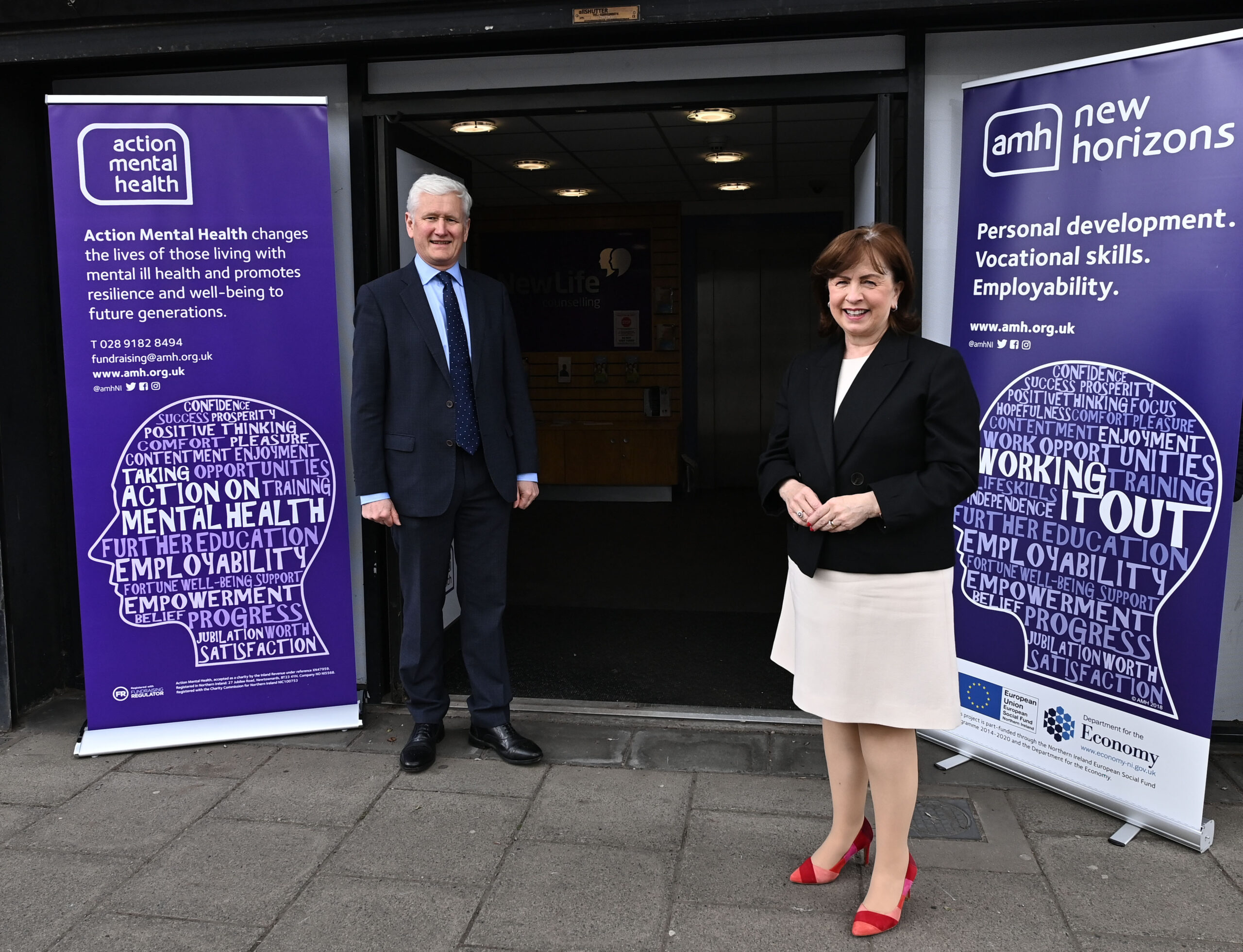 Dodds announces call for applications under the European Social Fund - Newry Times - newry local news