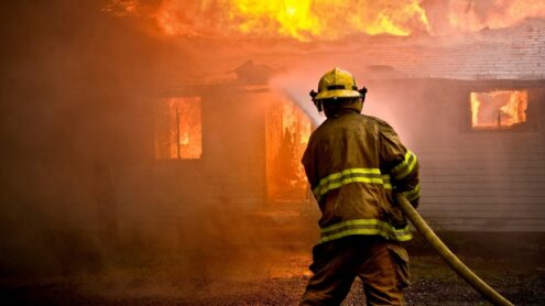 NIFRS Appeal after Third Fatal Fire in 8 Days - Newry Times - Newry facebook