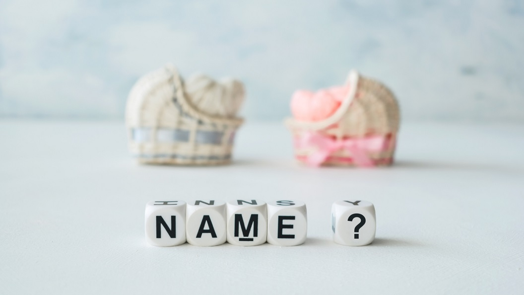Northern Ireland Baby Names - James and Grace Most Popular Names of 2020 - Newry Times - newry news online