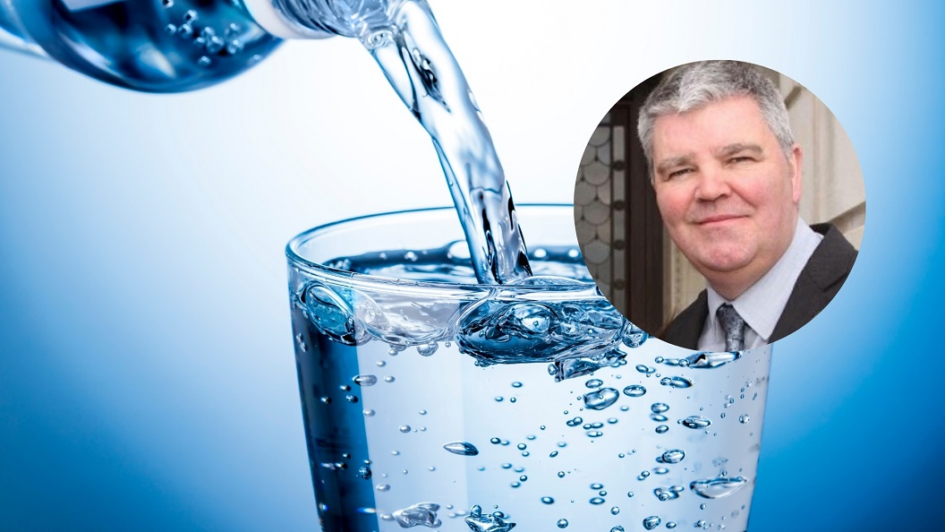 Boylan welcomes funding for NI Water - Newry Times - news newry co down