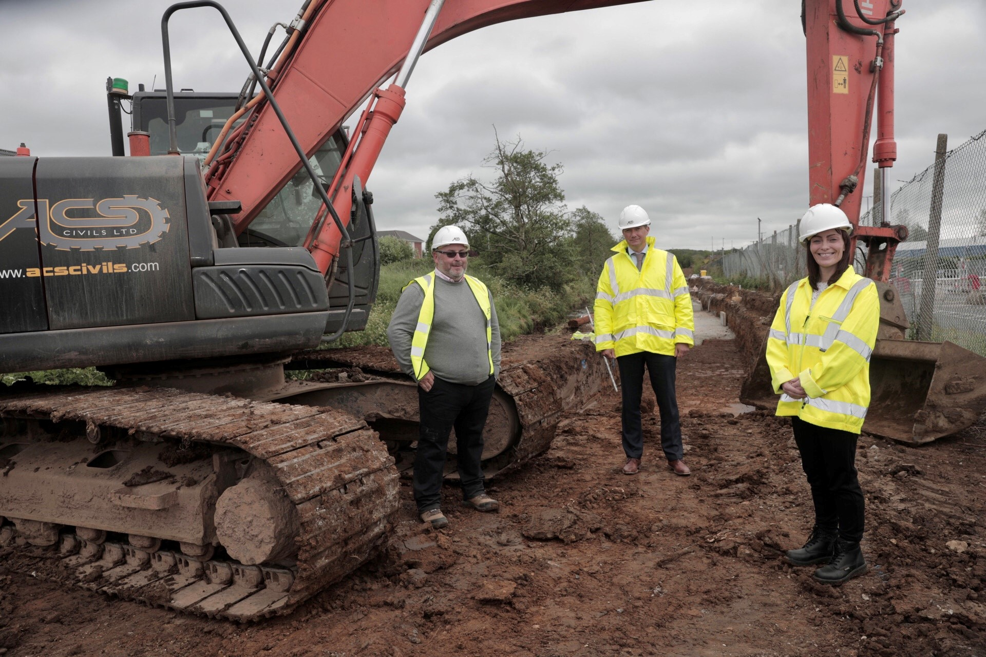 Budget of £19m funding allocated for NI flood alleviation schemes - Newry Times - newry news online