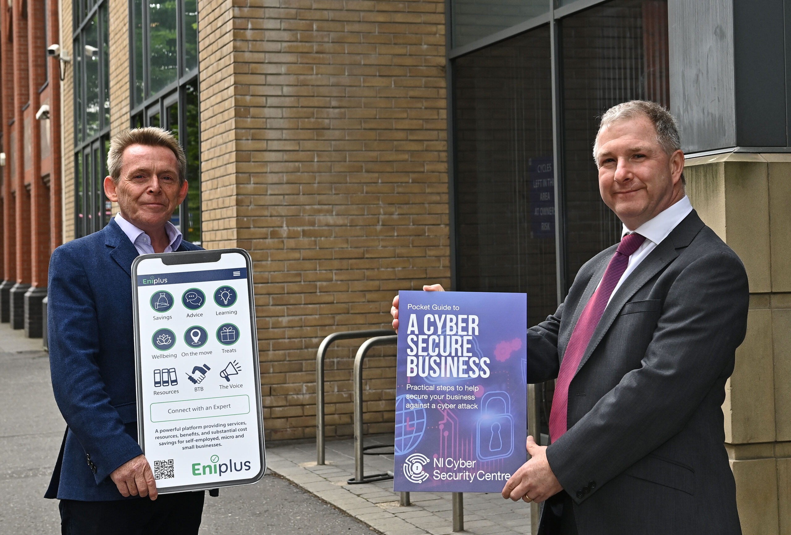 Cyber Secure your Business Newry Times - newry business news