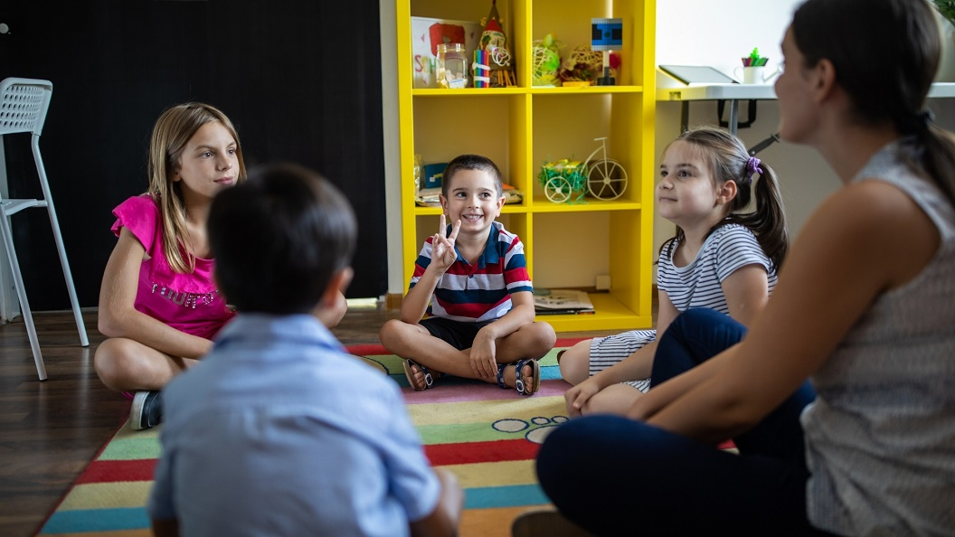Education Minister announces new measures to support childcare providers - Newry Times - newry baby news - newry childcare