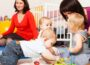 Employers For Childcare welcomes further funding for childcare sector - Newry Times - newry baby