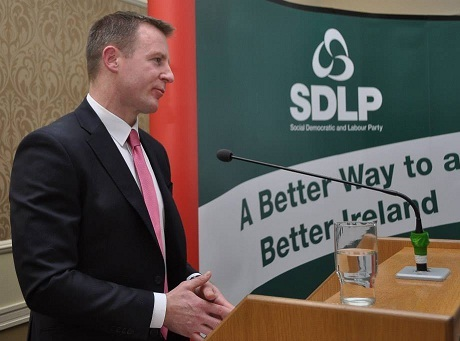 'Funding must be secured to transform mental health services' - Newry MLA - Newry Times - newry sdlp