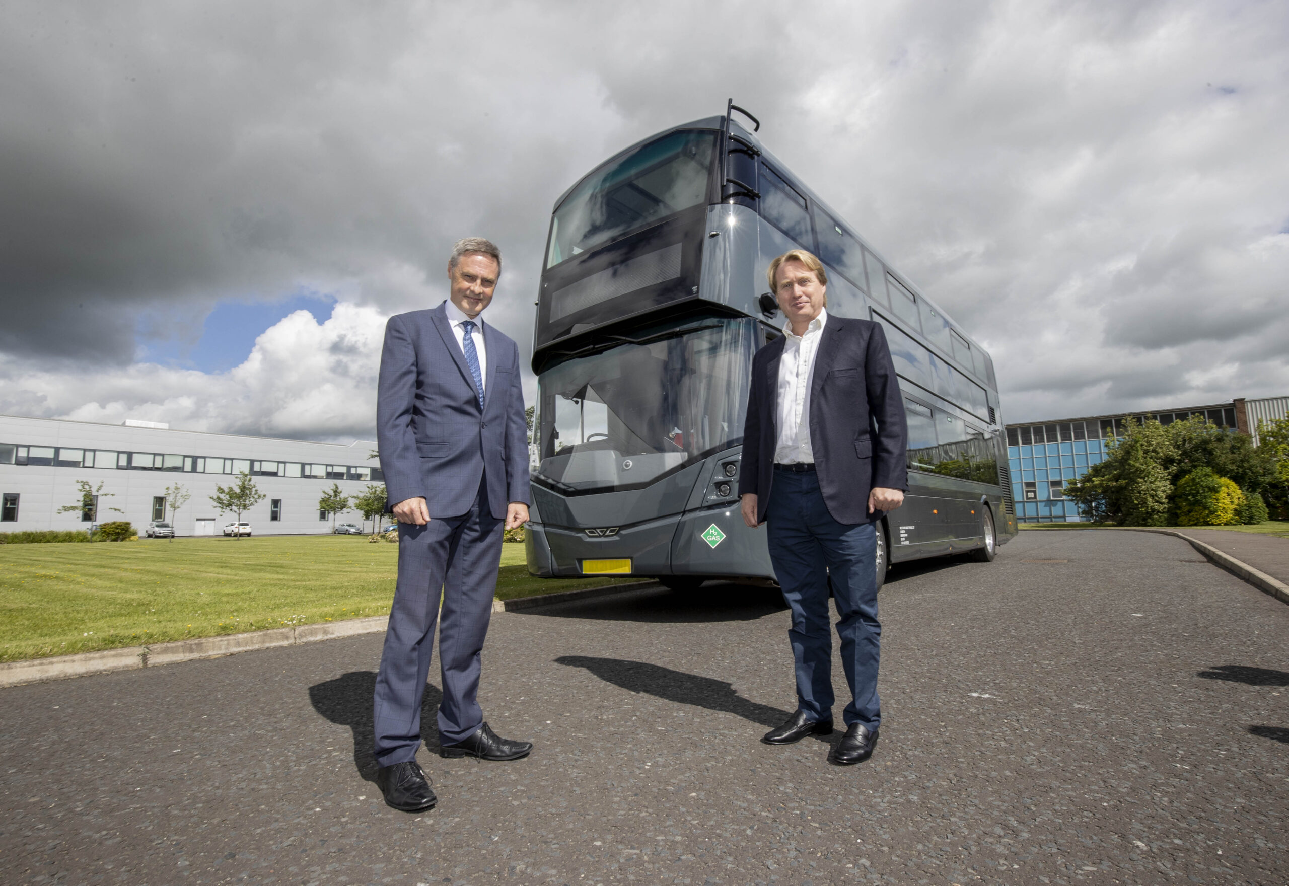 Importance of advanced manufacturing and engineering highlighted - Newry Times - newry news latest - Bamford Bus Company