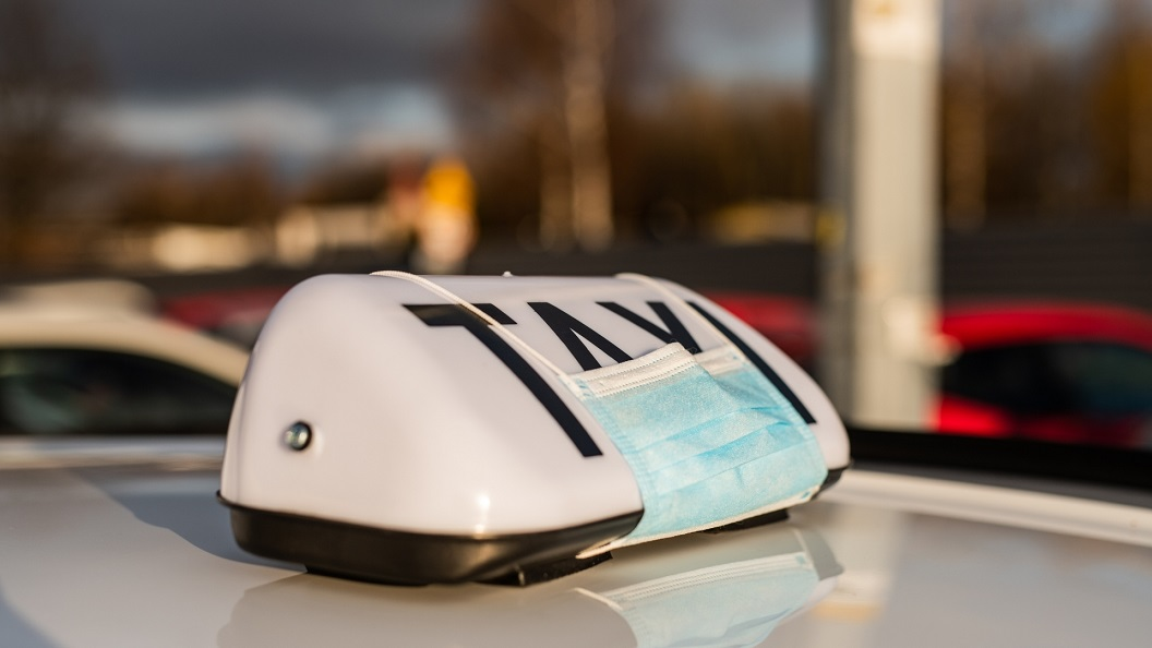 Local MLA writes to minister over decrease in taxi drivers - Newry Times - newry news live