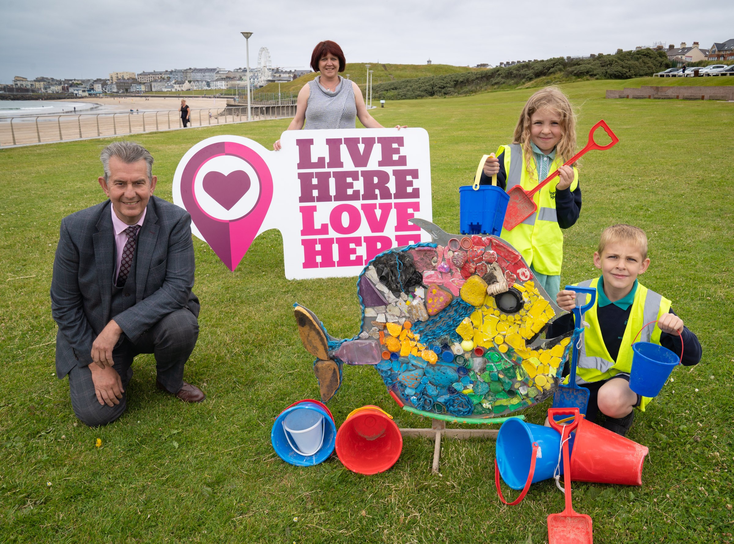 Minister launches Call for Evidence on a Plan to Eliminate Plastic Pollution - Newry Times - newry newspapers