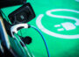 Newry in Top 4 for Public Chargers with 31 - but only £84k in Grants - Newry Times - newry traffic news car charging