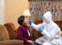 Regular testing for all asymptomatic care home visitors introduced - Newry Times - newry covid news