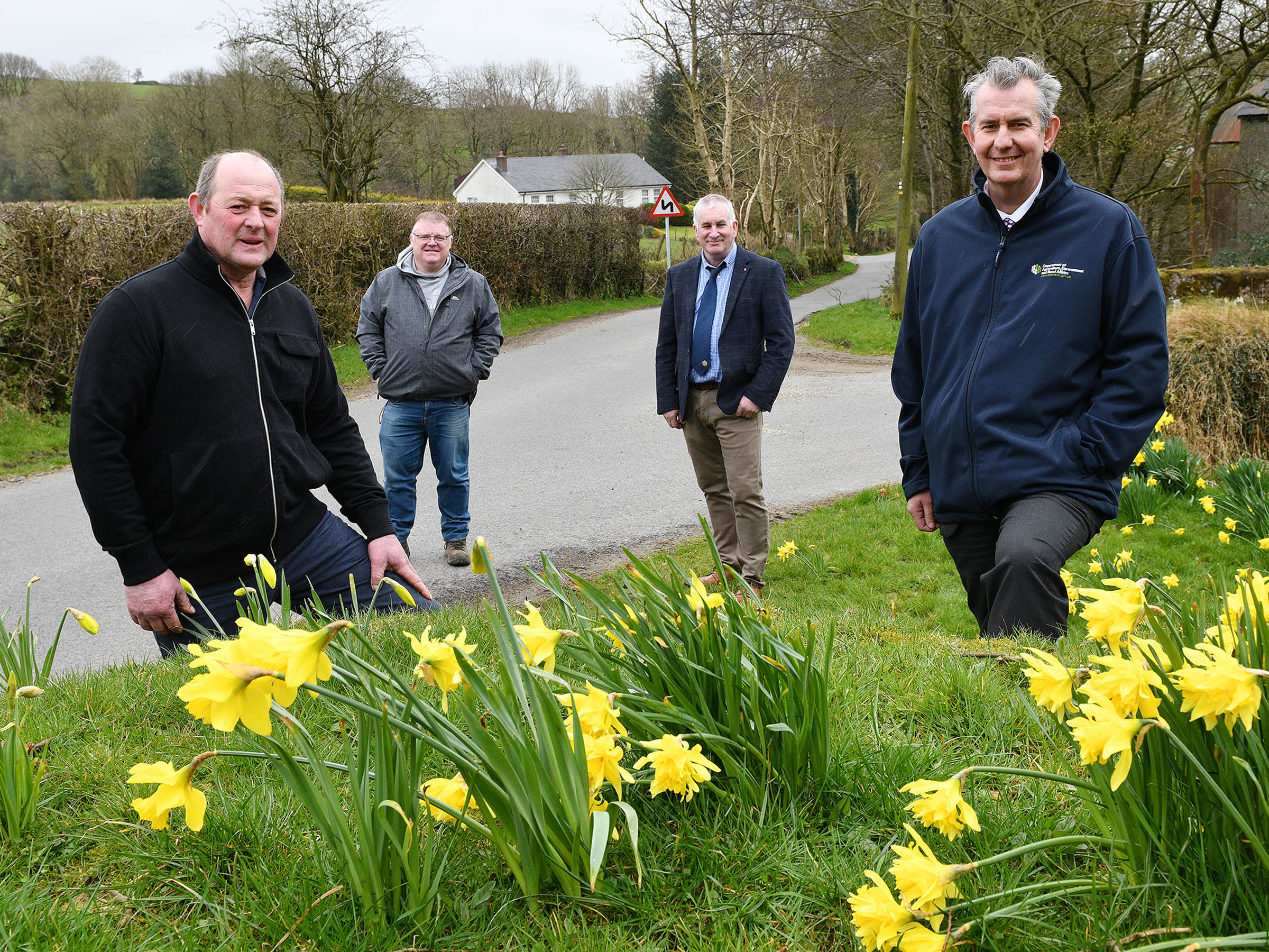 £2.7m support scheme opens for farmers impacted in 2017 flooding - Newry Times - newry news online