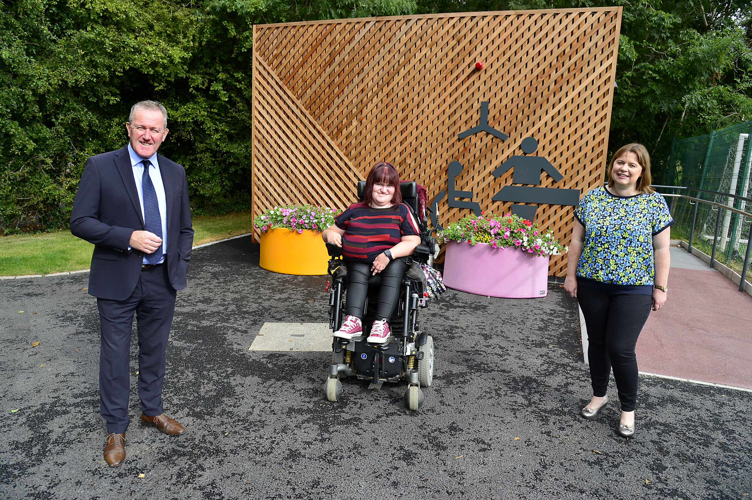 Consultation launched to mandate Changing Places Toilet provision in Building Regulations - Newry Times - newry news today