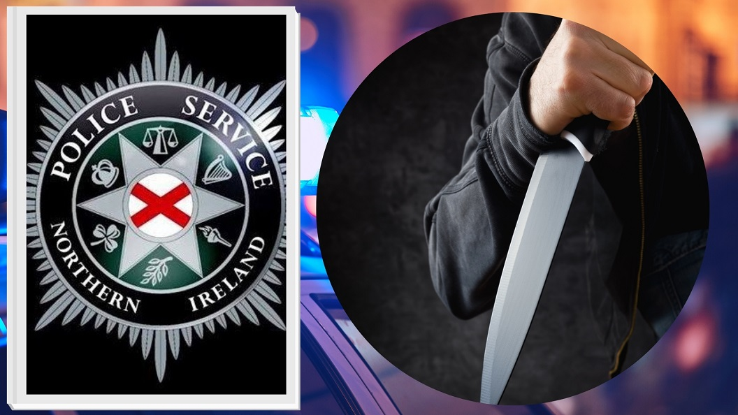 Knife-wielding robber threatens women in Warrenpoint store - newry times - newry court news