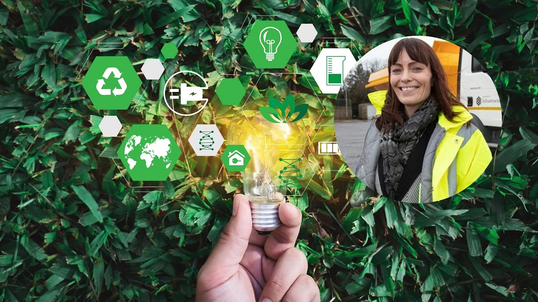 Mallon highlights how innovation is making DfI more sustainable - Newry Times - newry news and funeral times
