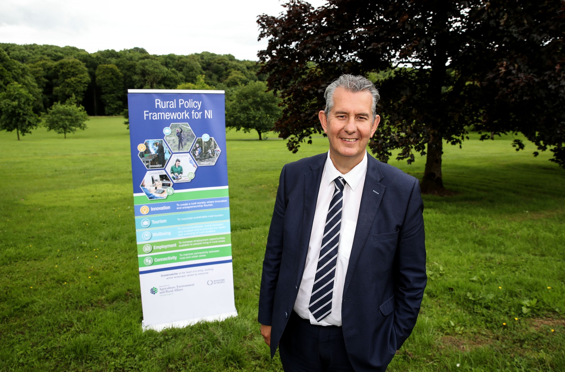 Minister Poots consults on NI's first-ever Rural Policy Framework - Newry Times - newry news live