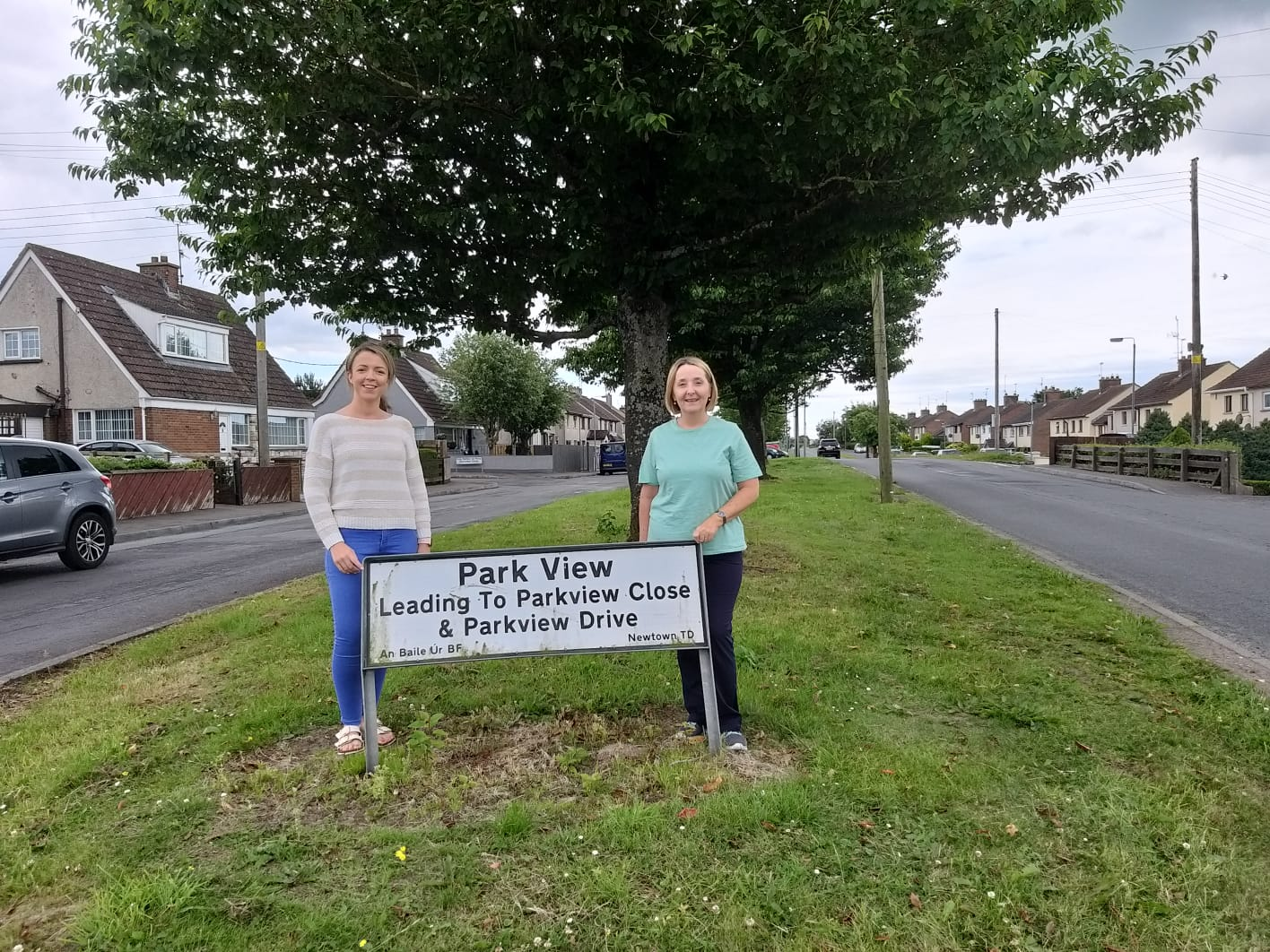 Newry MLA welcomes Cloughogue traffic calming measures - Newry Times - newry newspaper online