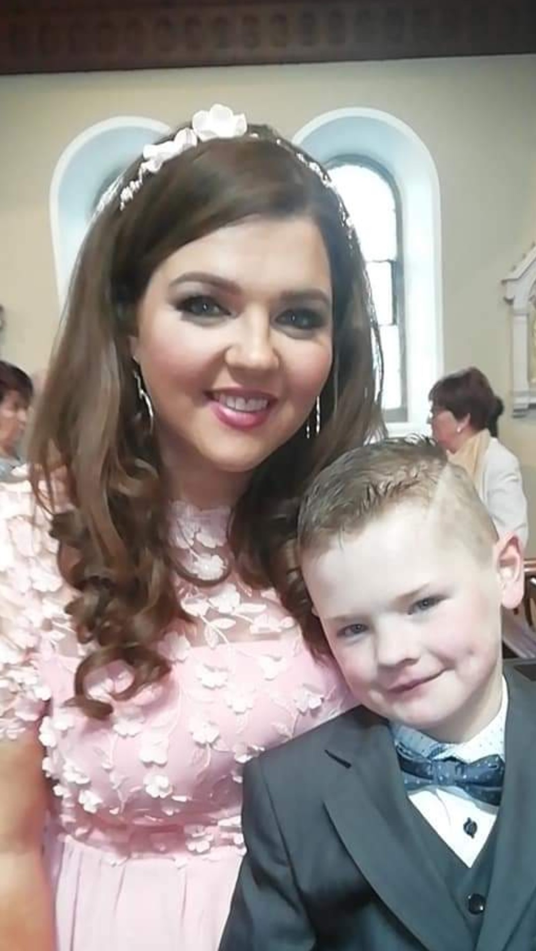 Newry mum inspired by son's heart condition to pursue cardiac physiology career | Newry Times news