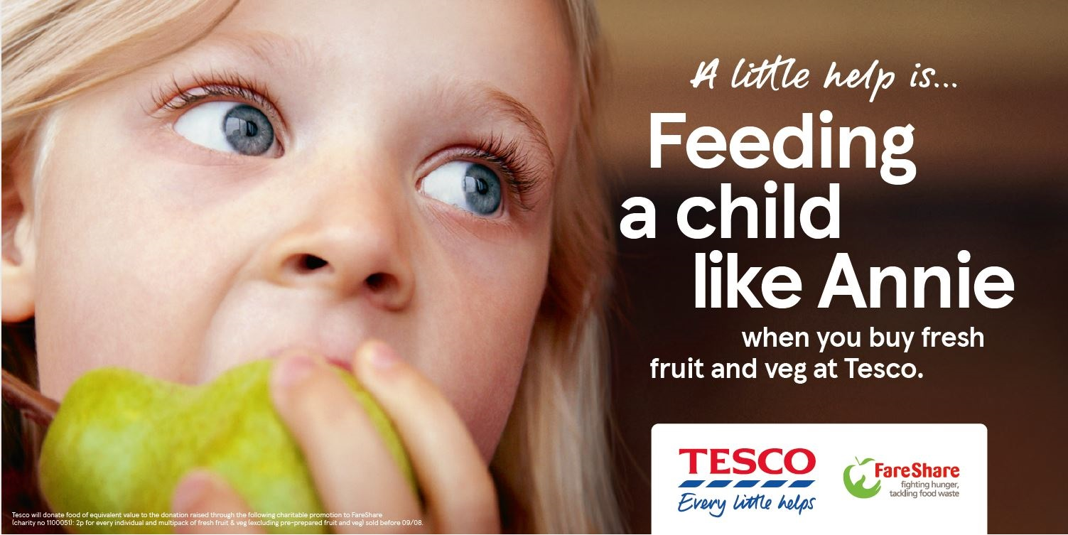 Tesco to launch Buy One to Help A Child this summer - Newry Times - breaking news newry tescos