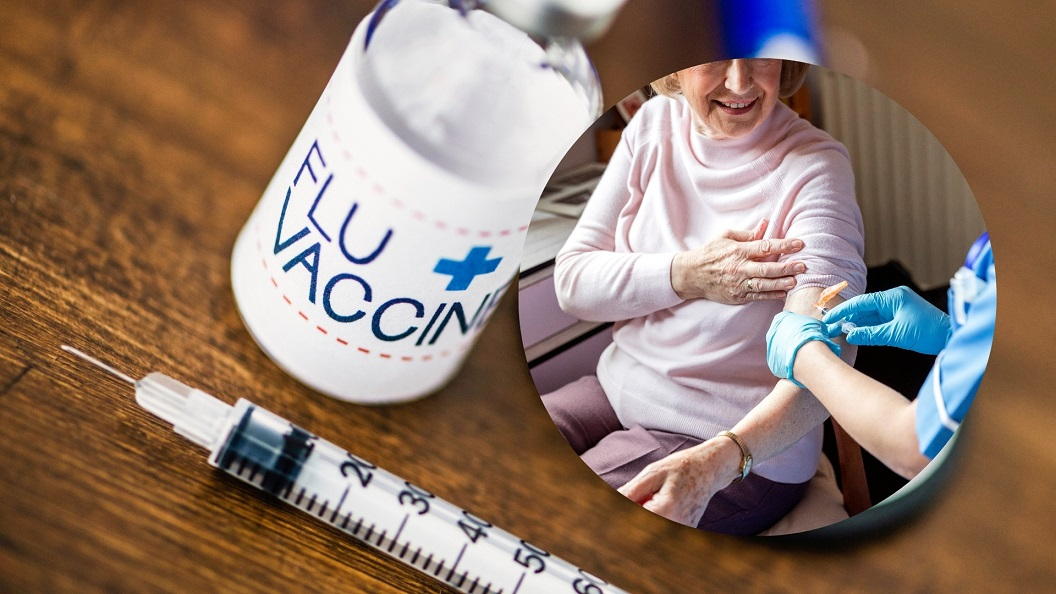 UK to roll out biggest flu programme in history for winter 2021 - Newry Times - newry news headlines