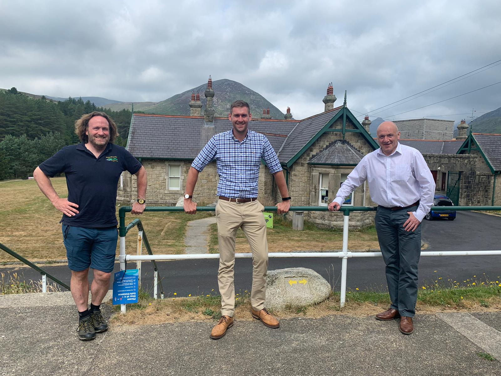 Alliance Councillor calls for strategy to protect Mournes landscape - Newry Times - newry breaking news