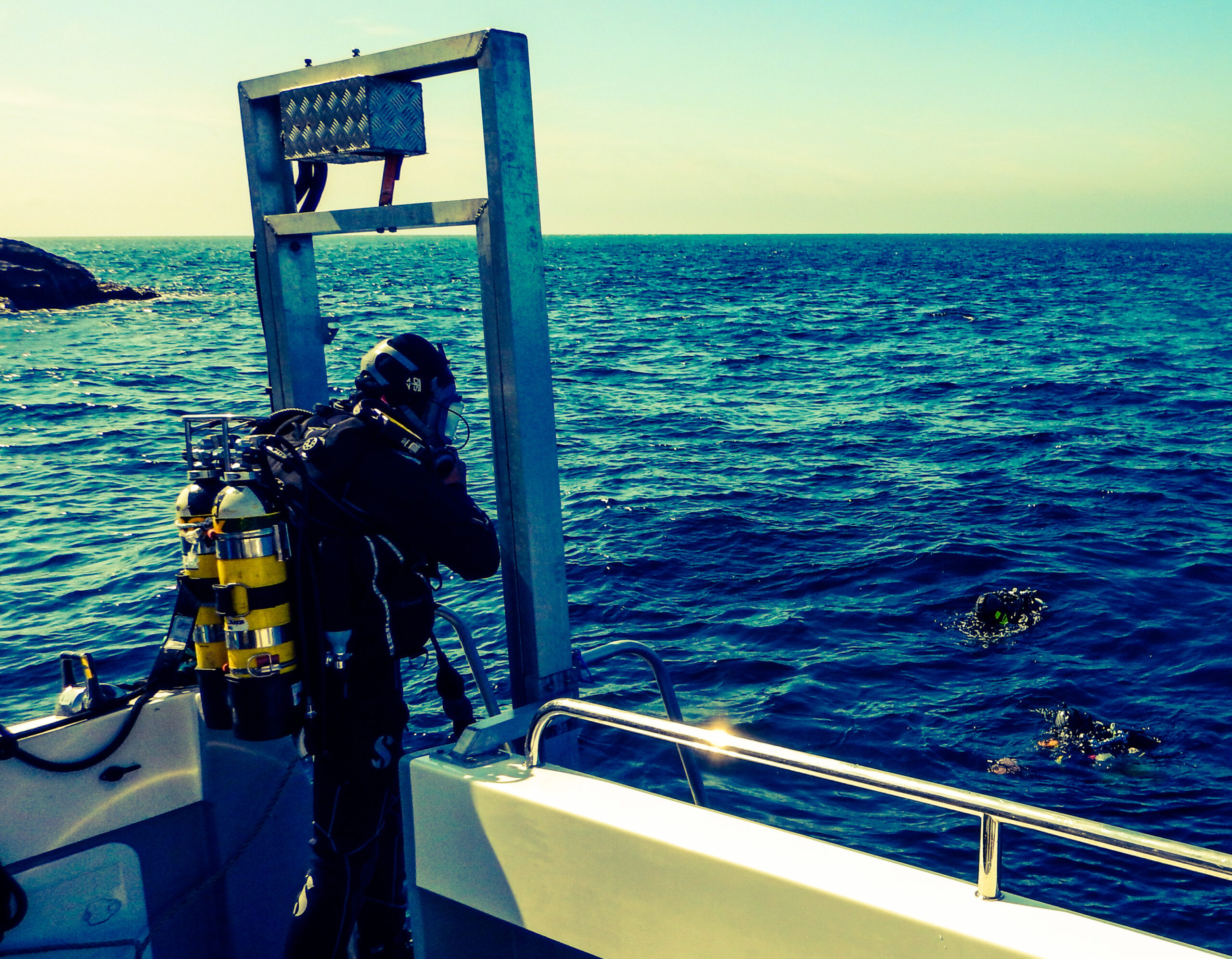 Divers reminded not to disturb La Girona and HMS Drake wreck sites - Newry Times - newry news live