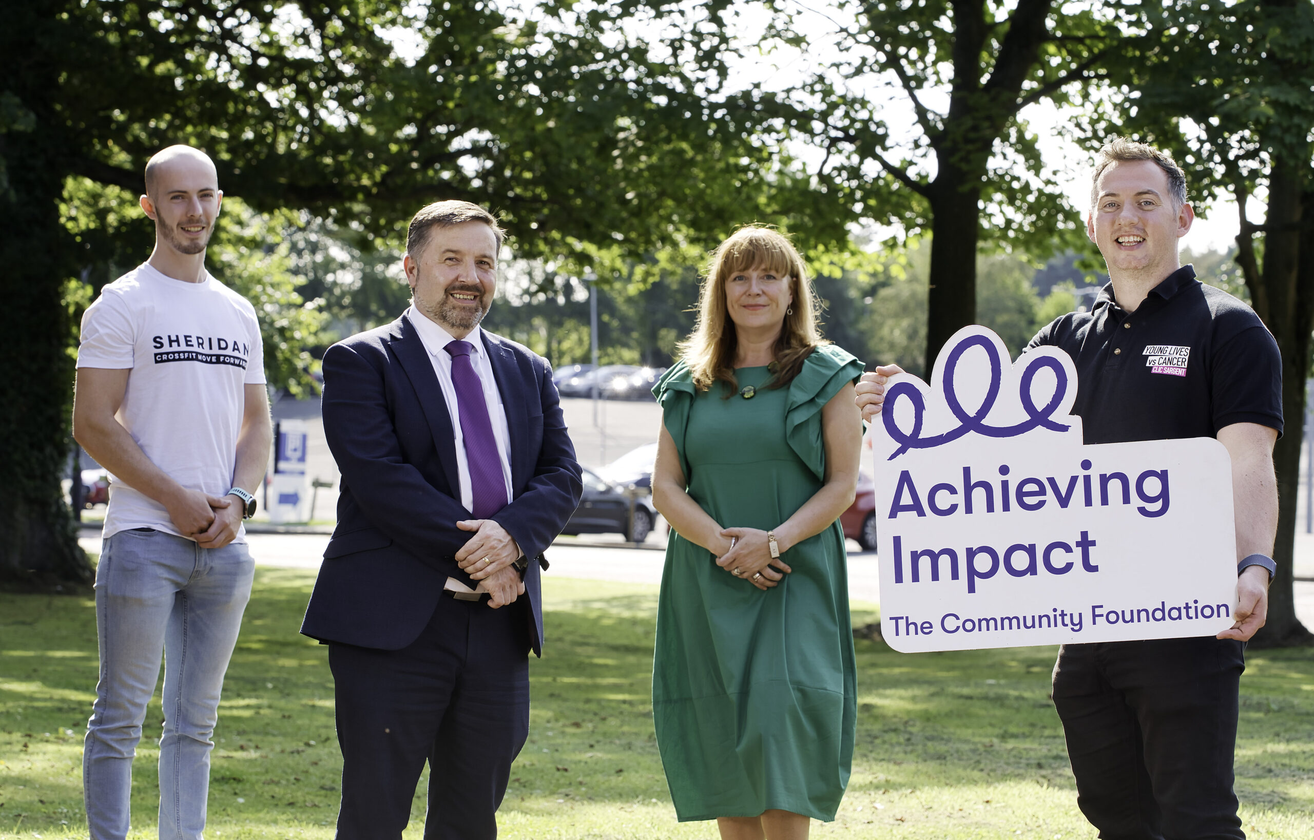 Newry Hospice to get £862k in vital support for cancer charities | Newry Times Health Minister welcomes vital support for cancer charities - Newry Times - newry news today